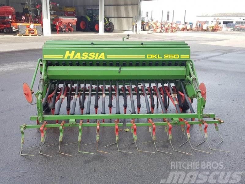 Hassia DKL 250/21