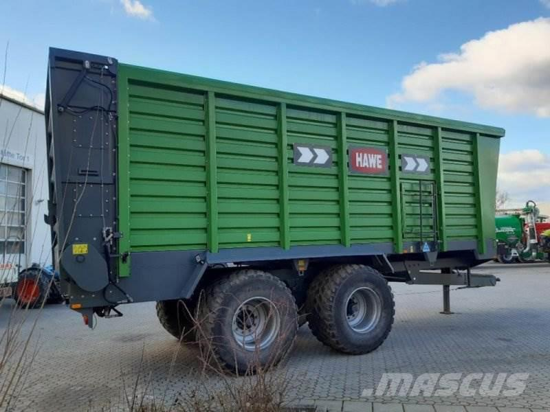 Hawe SLW 45 TN SILAGETRANSPORT