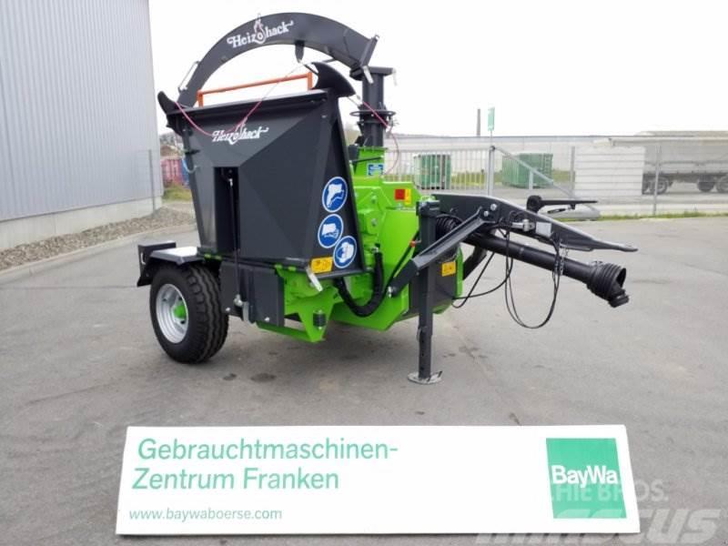 Heizohack HM 6-300 *Miete ab 250€/Tag*