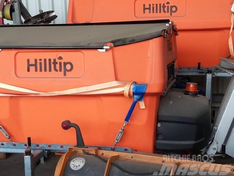 hilltip icestriker 550 preis baujahr 2015 sand und salzstreuer gebraucht kaufen. Black Bedroom Furniture Sets. Home Design Ideas