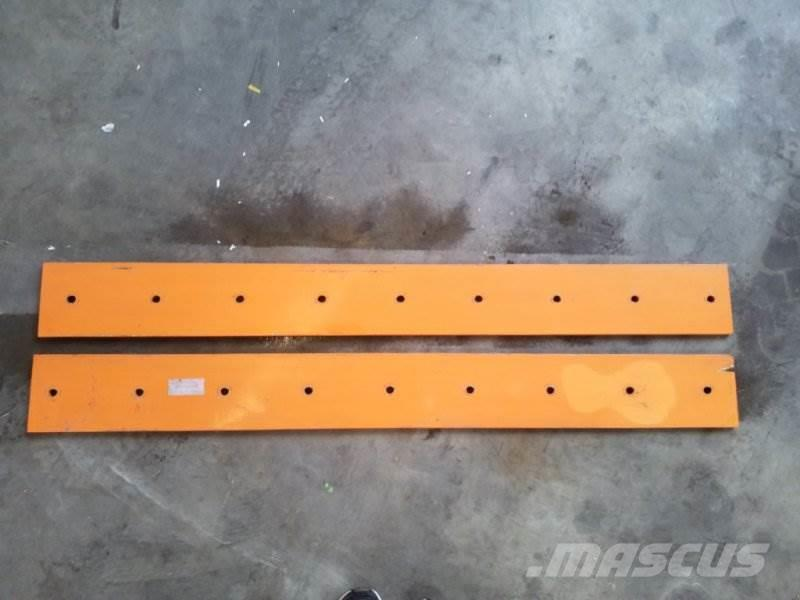 Hydrac Stahlschürfleisten passend zu UNI 290