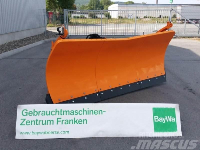 Hydrac U-lll-280-C Schneeschild Schneeräumschild