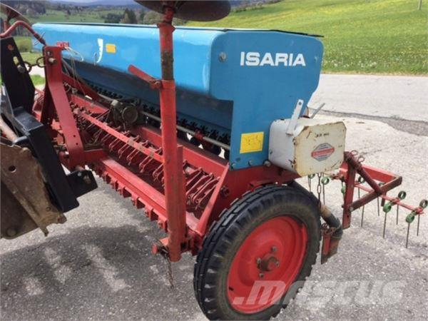 Isaria 6000/S