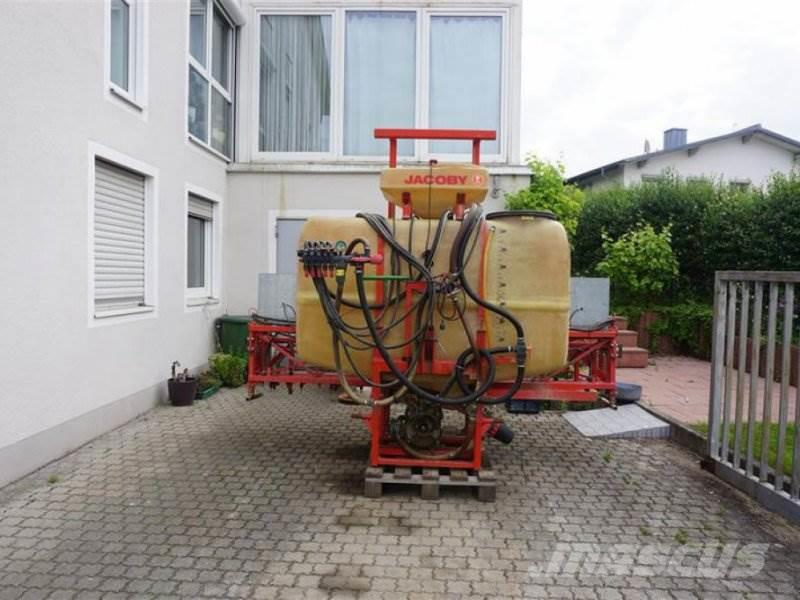 Jacoby EUROLUX 800 LITER