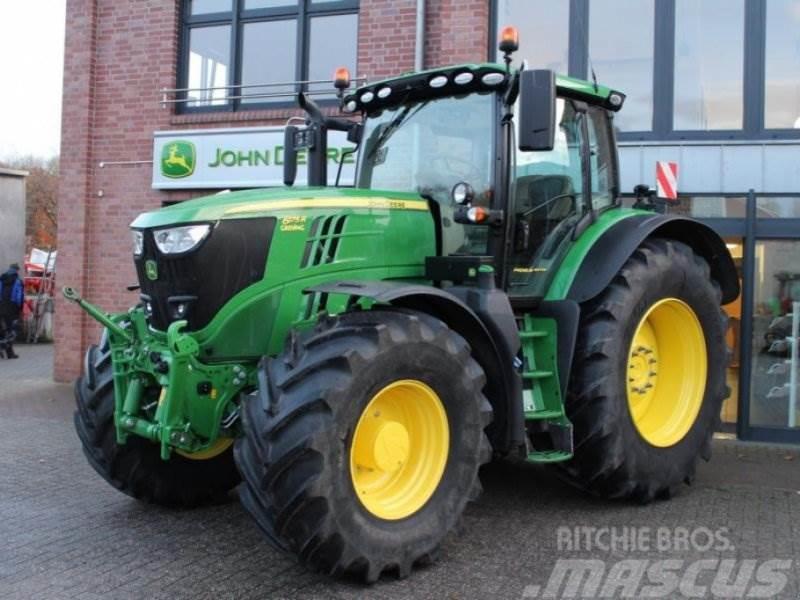 John Deere 6175 R