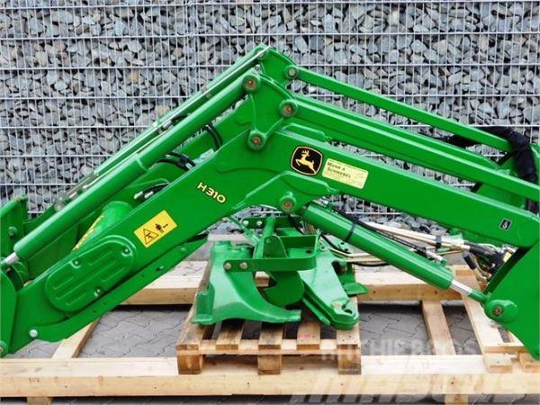 John Deere H 310 MSL