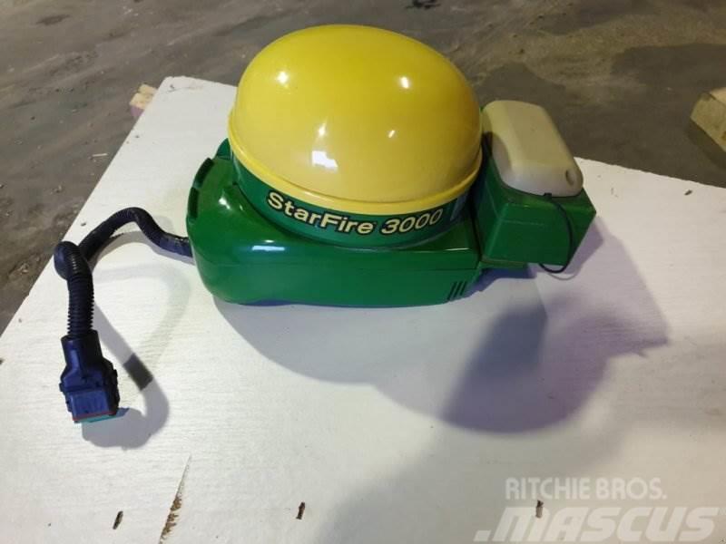 John Deere SF3000 M-RTK
