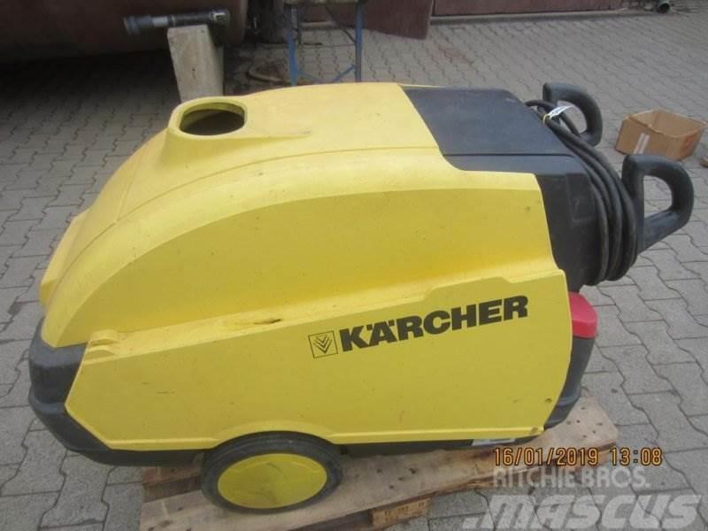 Kärcher HDS 895