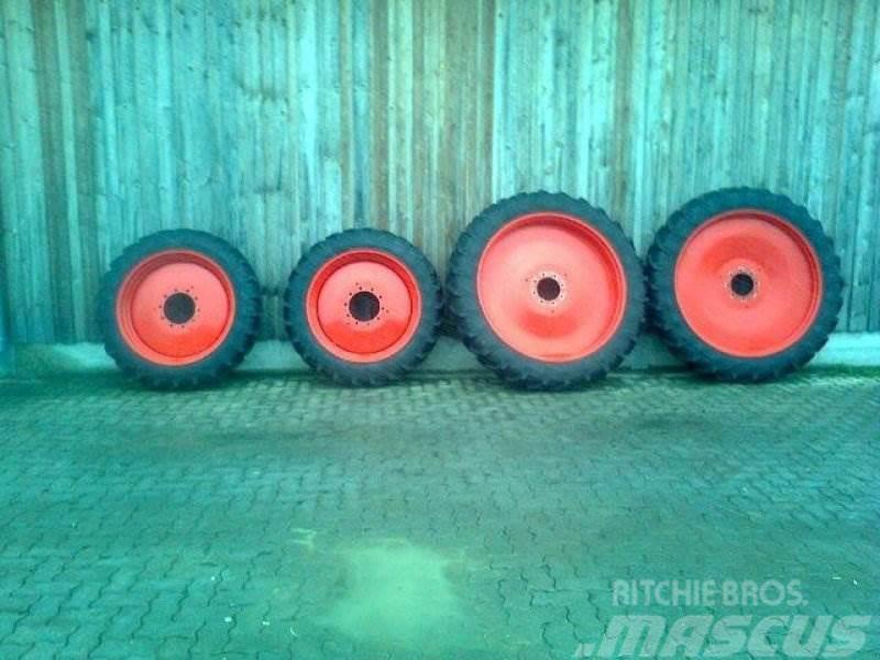 Kleber 270/95 R38 // 300/95 R52