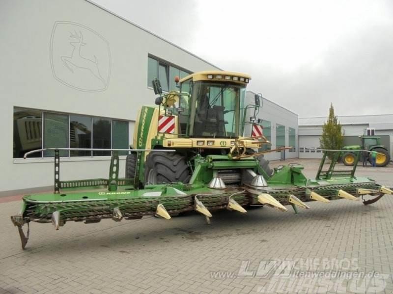 Krone BigX 800