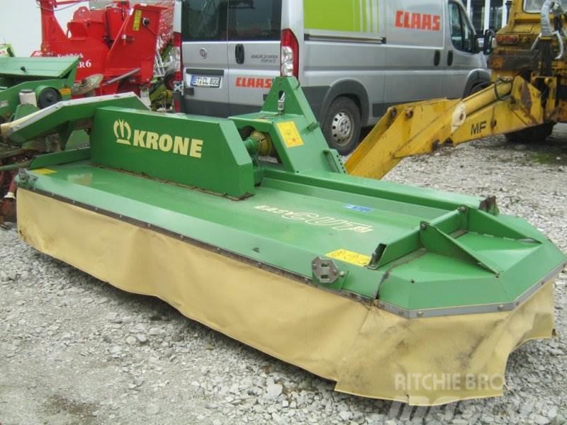 Krone Easy Cut 320