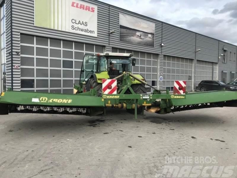 Krone Easy Cut 9140 CV