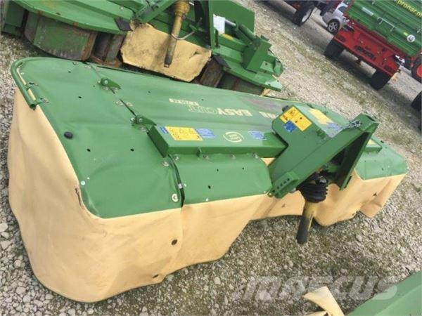 Krone Easy Cut F 280 M, 2014, Mowers