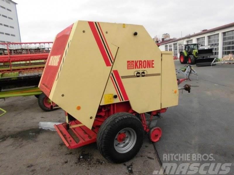 Krone KR 160 Mini Stop