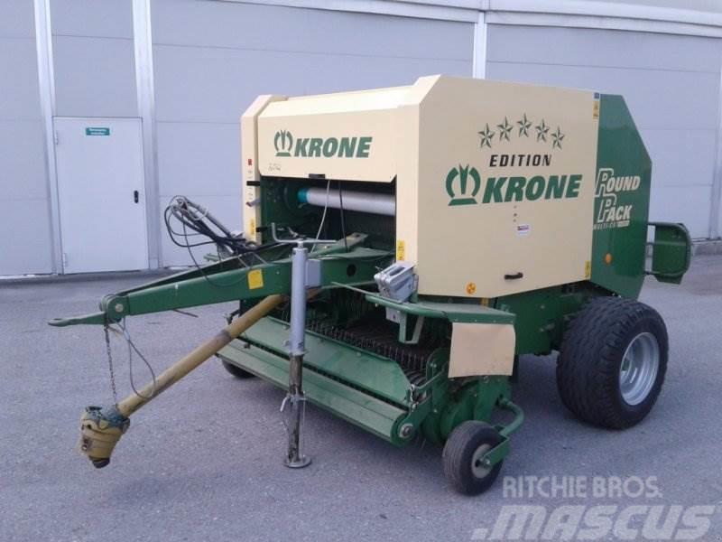 Krone RP 1250 MC