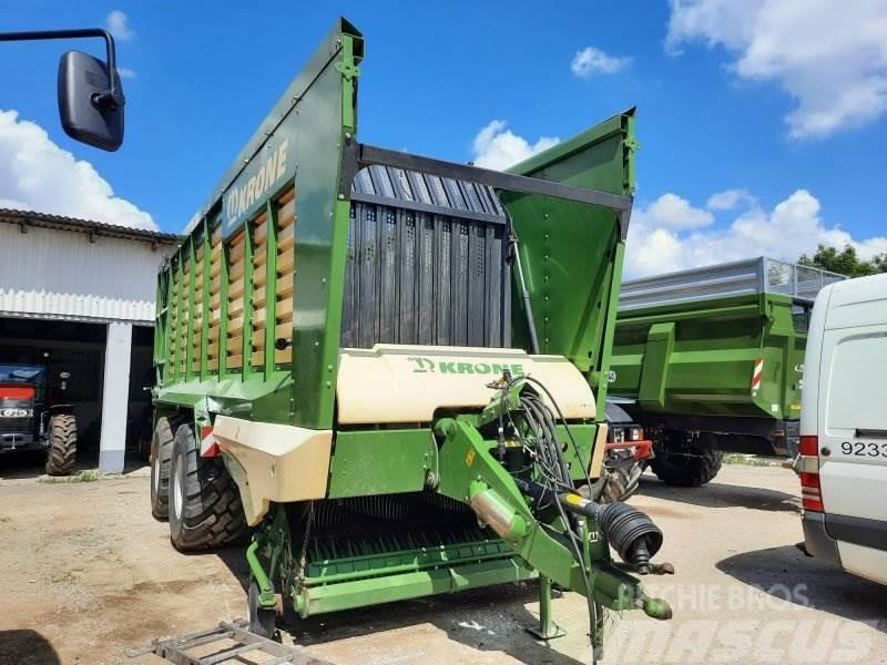 Krone RX 430 GL