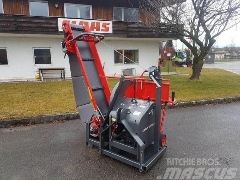 Krpan KZ 700 EK PRO/TT 5/400H