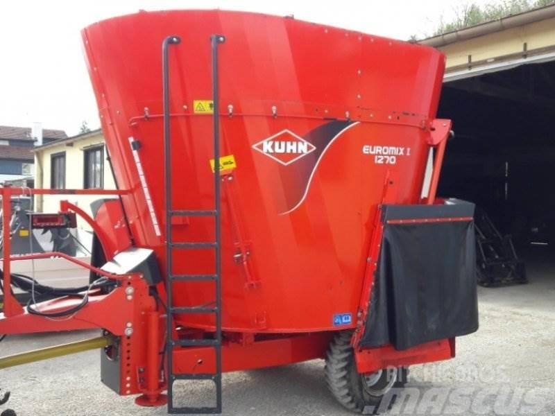 Kuhn 1270 EUROMIX I