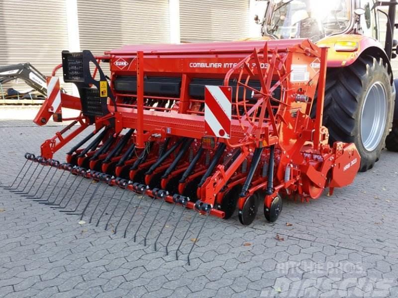 Kuhn Combiliner Integra 3003-24SD + HRB 303 D