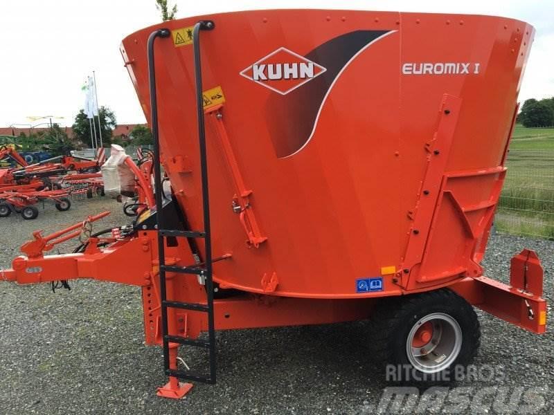 Kuhn Euromix I 870