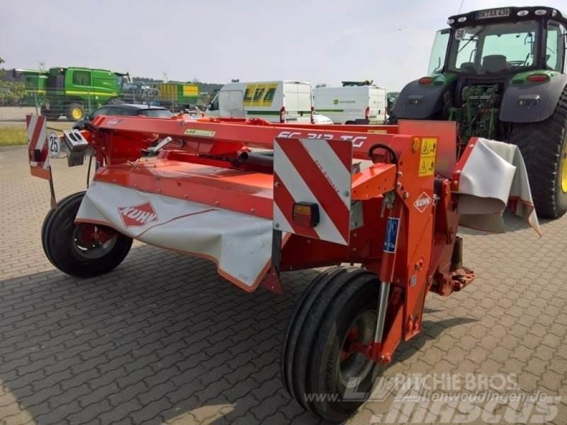 Kuhn FC313 TG- FF