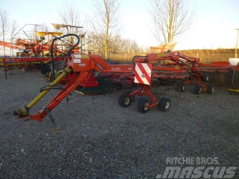 Kuhn GA 6522 Masterdrive