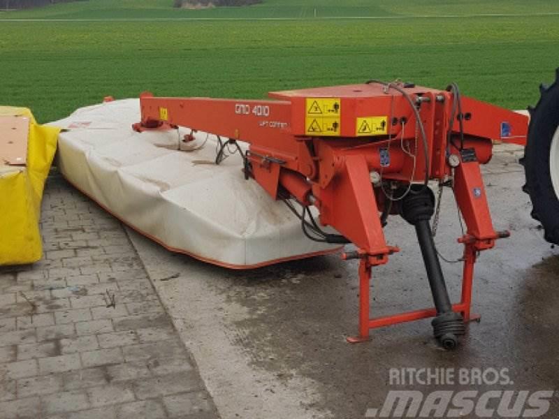 Kuhn GMD 4010 Lift-Control FF