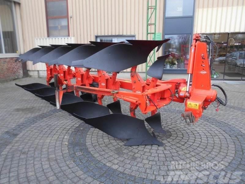 Kuhn VM 152 5T 80/102, Varimaster,