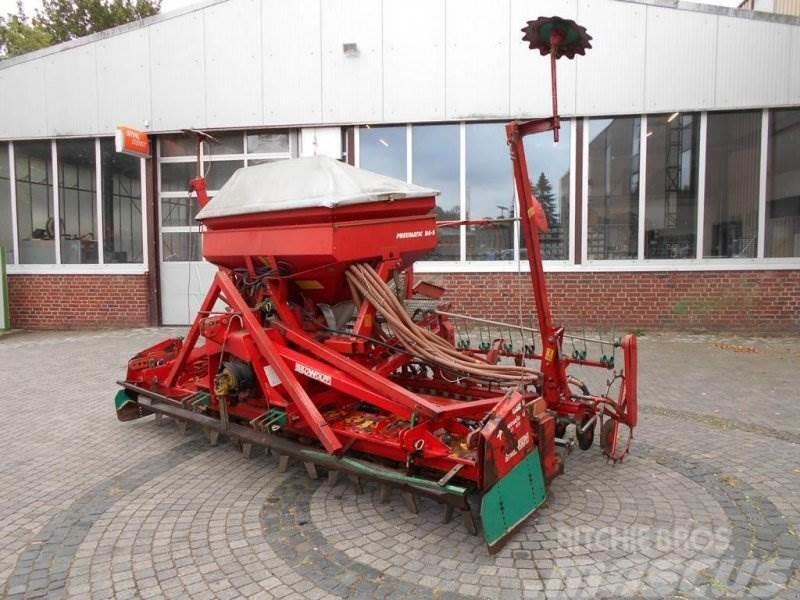 Kverneland Accord DA S 4 Meter