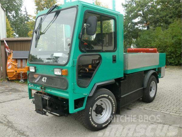 Ladog G 129 S 20