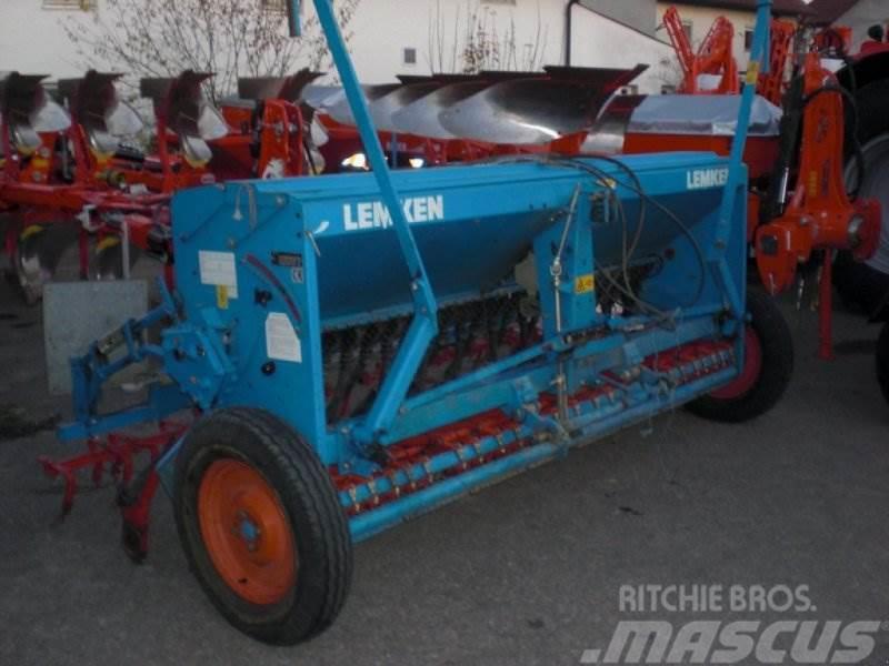 Lemken Eurodrill 3000