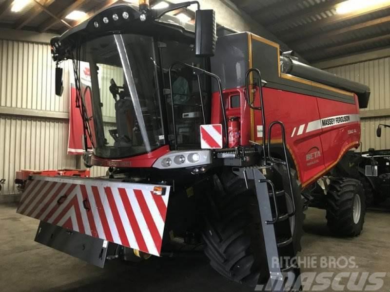 Auto Kühlschrank 12v : Massey ferguson 7360pl beta combine harvesters price: £188 986