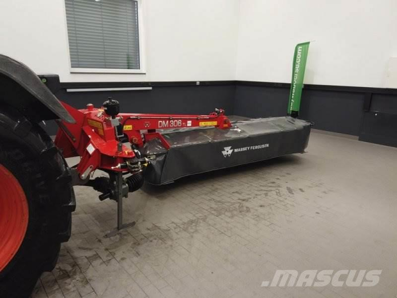 Massey Ferguson DM 306 TL