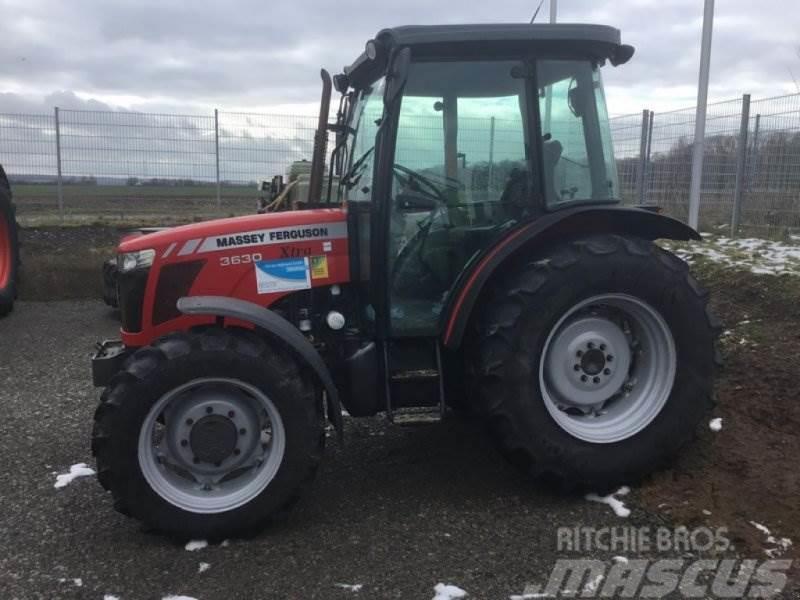 Massey Ferguson MF 3630