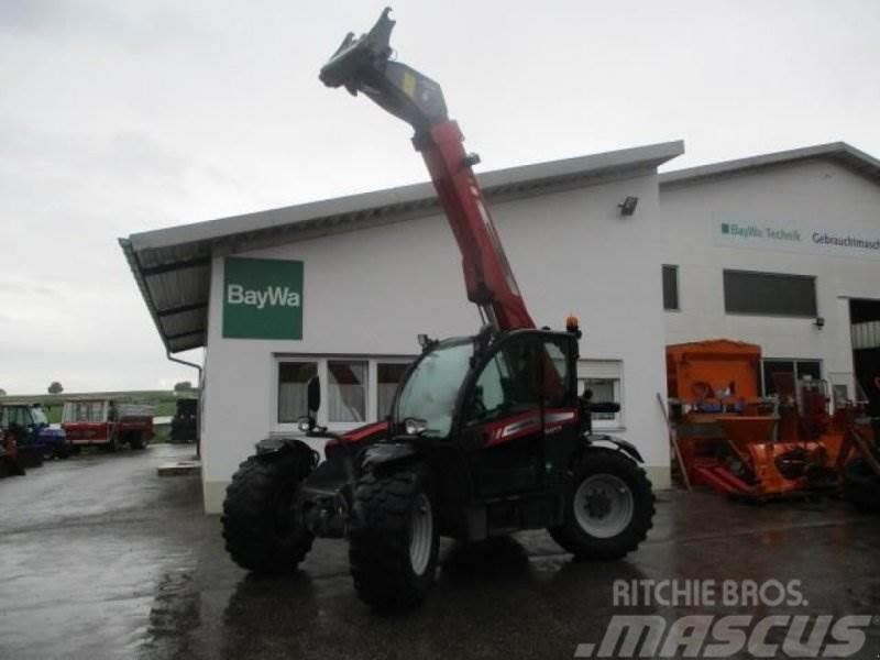 Massey Ferguson MF 9407 #798