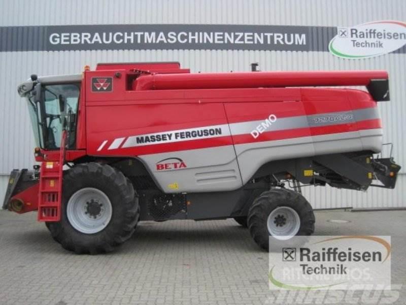Massey Ferguson MF7270 AL-4