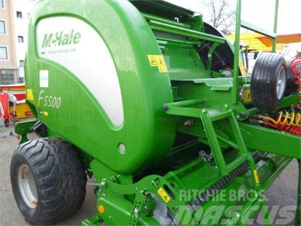 McHale F 5500