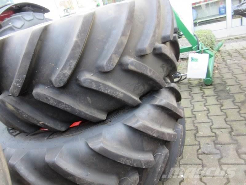 Michelin 1Paar 540/65R30 Multibib
