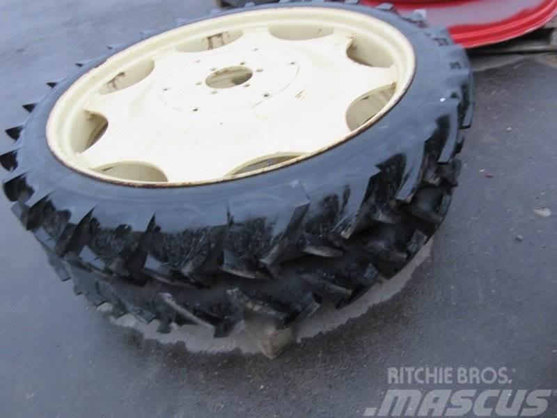 Michelin 1Paar 8,3 - 44 Michelin Bibagrip 3