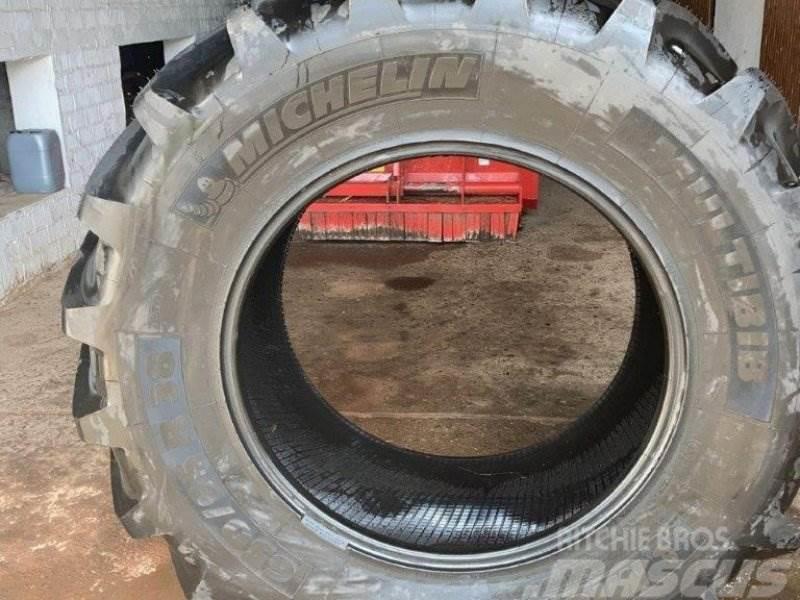 Michelin 2 x 650/65 R38 Multibib