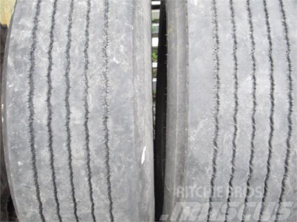 Michelin 385/65R22.5 Michelin XFA 1