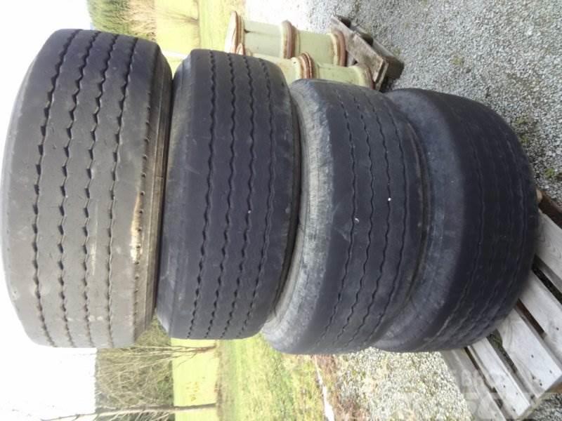 Michelin 425/65 R22.5