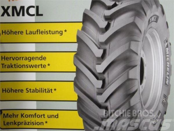 Michelin 460/70R24 XMCL