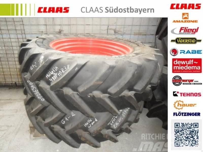 Michelin 480/70R38