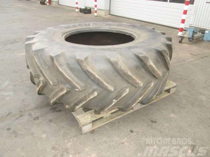 Michelin 650/65 R38 Mach X BIB