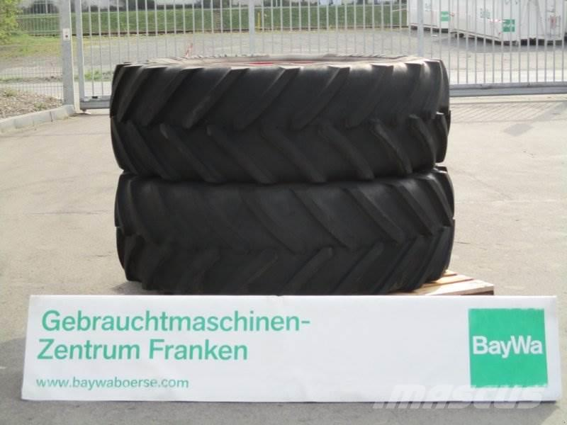 Michelin Multibib 540/65R38