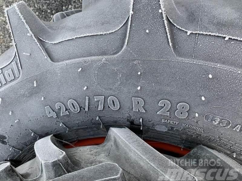 Mitas 420/70 R28