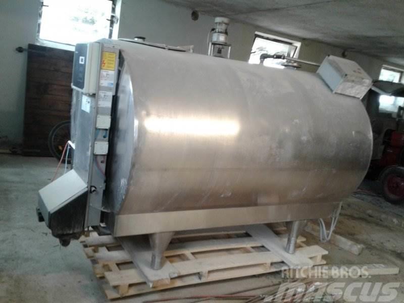 Müller 2950 Liter