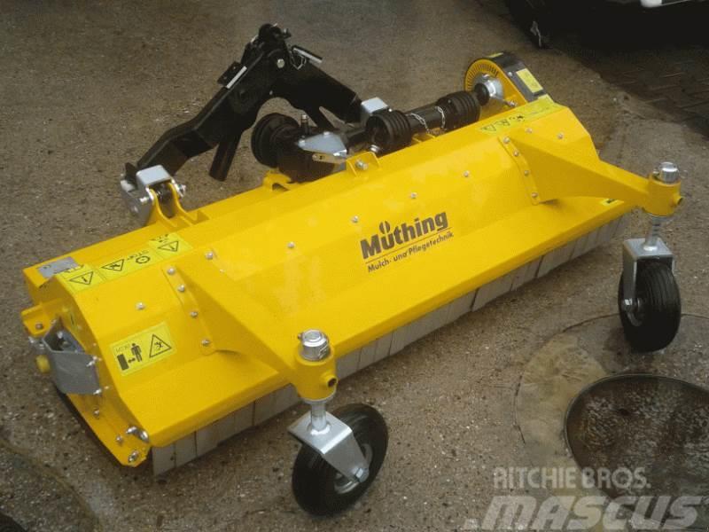 Müthing MU-FM/S 160