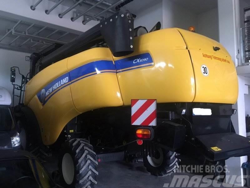 New Holland CX 5090